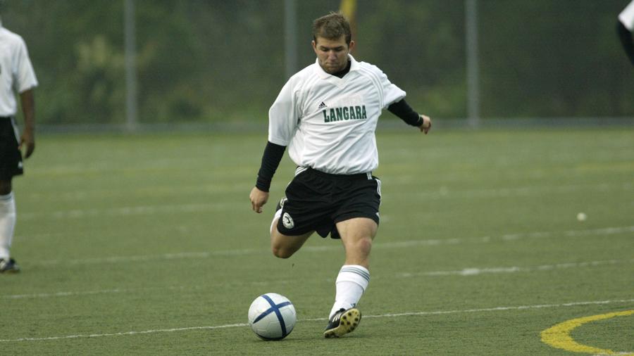 Antonio Zenone Soccer